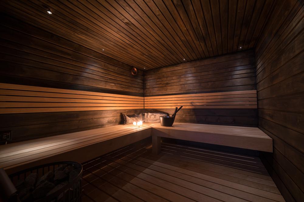 Rios Kentish Town Sauna